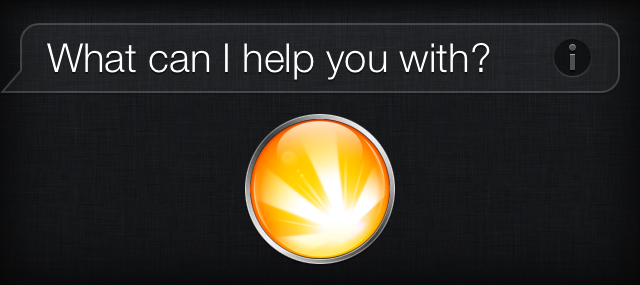 Adding Tasks to Daylite Using Siri